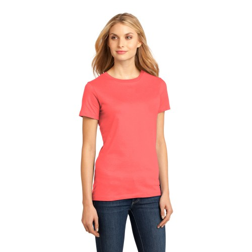 District ® Women's Perfect Weight ® Tee