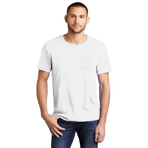 District ® Very Important Tee ® with Pocket