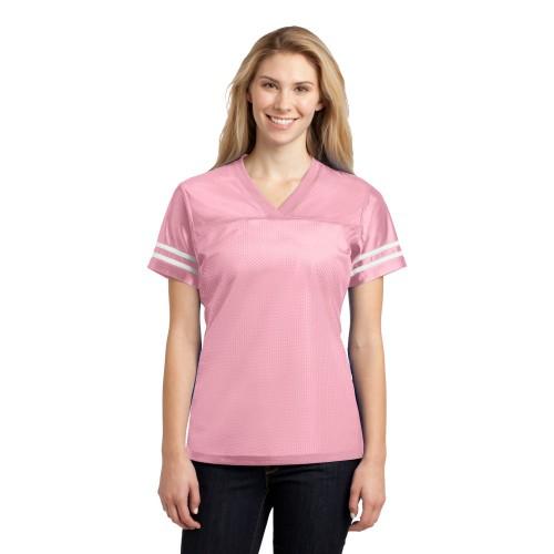 Sport-Tek® Ladies PosiCharge® Replica Jersey
