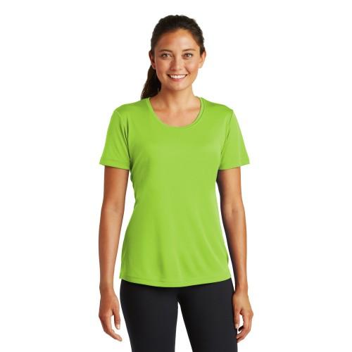 Sport-Tek® Ladies PosiCharge® Competitor™ Tee