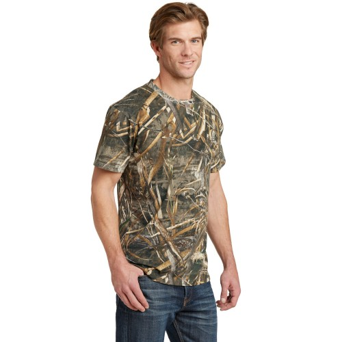 Russell Outdoors™ - Realtree® Explorer 100% Cotton T-Shirt