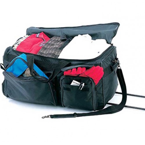 In-Line Skate Wheel Duffel - COMES IN 3 SIZES!