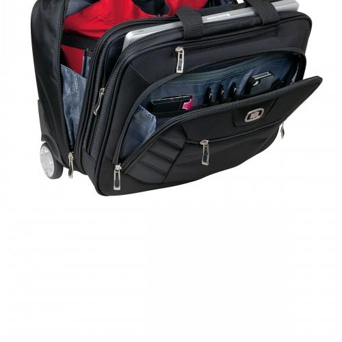 OGIO® - Lucin Wheeled Briefcase
