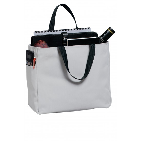 Port Authority® - Essential Tote by Dufflebags.com - Luggage store - Wholesale bag - Best duffle bag - personalized duffle bag