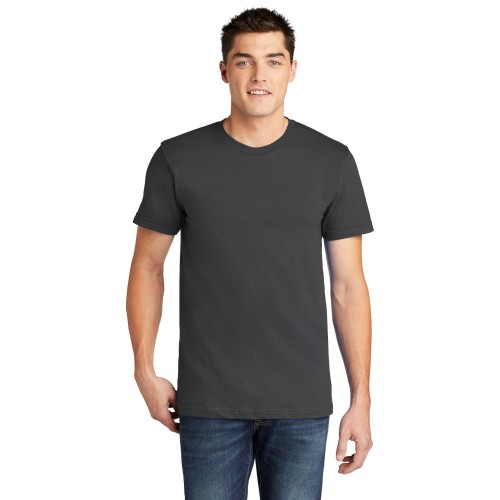 American Apparel ® USA Collection Fine Jersey T-Shirt