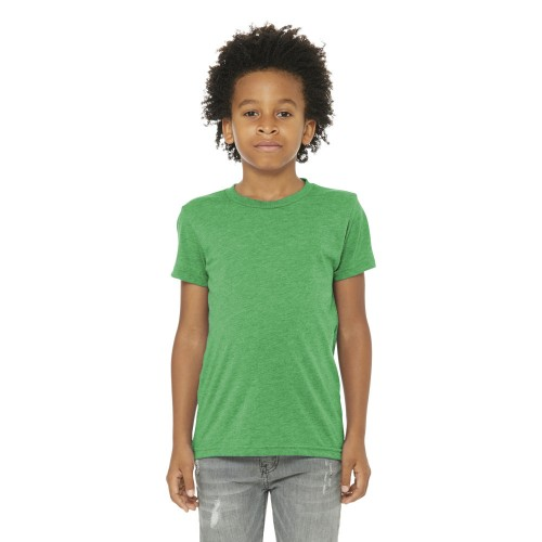 BELLA+CANVAS ® Youth Triblend Short Sleeve Tee
