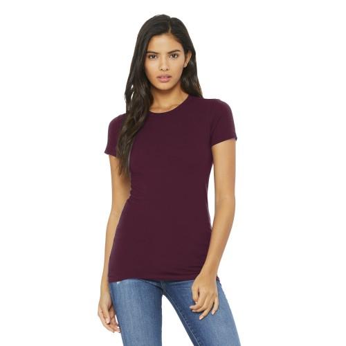 BELLA+CANVAS ® Women's Slim Fit Tee