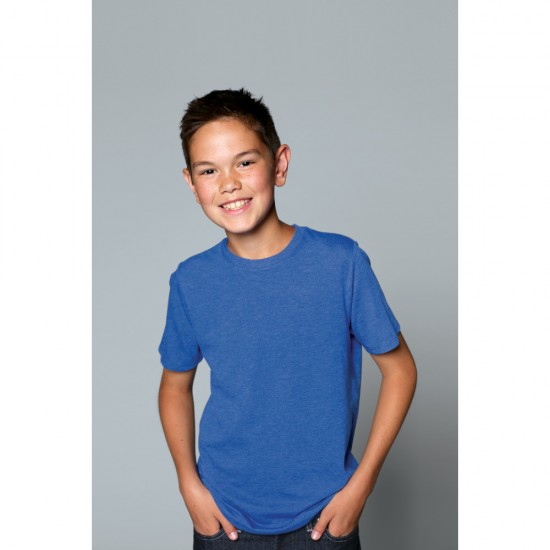 District ® Youth Perfect Tri ® Tee by Dufflebags.com - Luggage store - Wholesale bag - Best duffle bag - personalized duffle bag