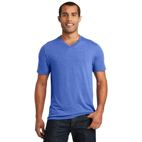 District ® Perfect Tri ® V-Neck Tee