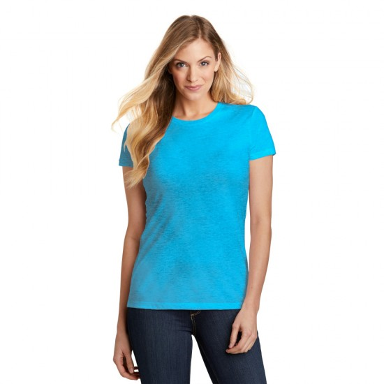 District ® Women's Fitted Perfect Tri ® Tee