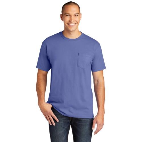 Gildan Hammer ™ Pocket T-Shirt