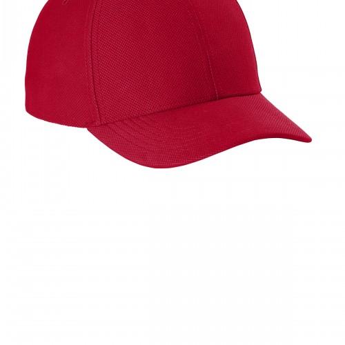 Sport-Tek® Action Snapback Cap