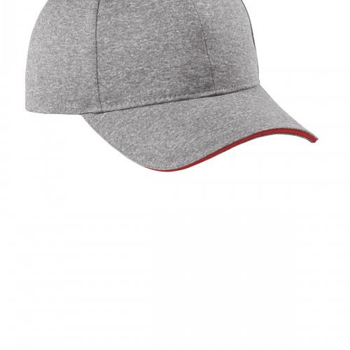 Sport-Tek® Contender ™ Snapback Cap