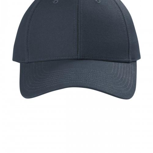 CornerStone® Canvas Cap