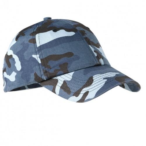 Port Authority® Camouflage Cap