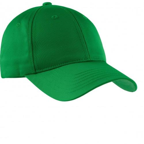 Sport-Tek® Youth Dry Zone® Nylon Cap