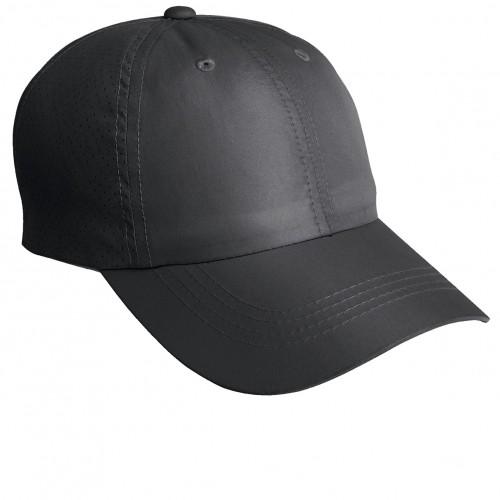 Port Authority® Perforated Cap