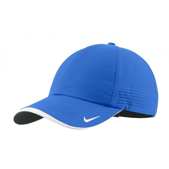 Nike Dri-FIT Swoosh Perforated Cap by Duffelbags.com