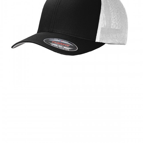 Port Authority® Flexfit® Mesh Back Cap