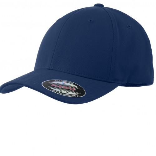 Sport-Tek® Flexfit® Performance Solid Cap