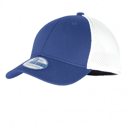 New Era® - Youth Stretch Mesh Cap