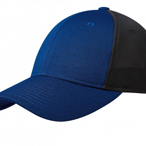Port Authority® Pique Mesh Cap