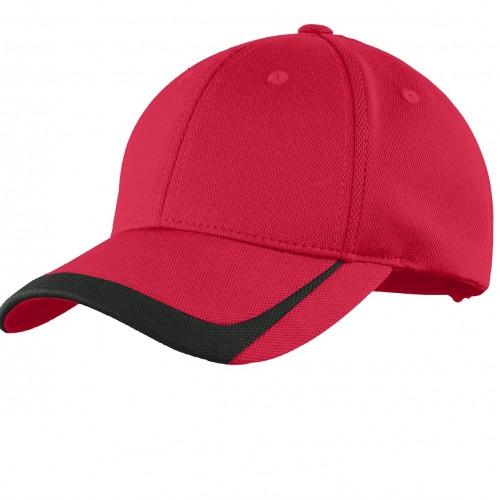 Sport-Tek® Pique Colorblock Cap