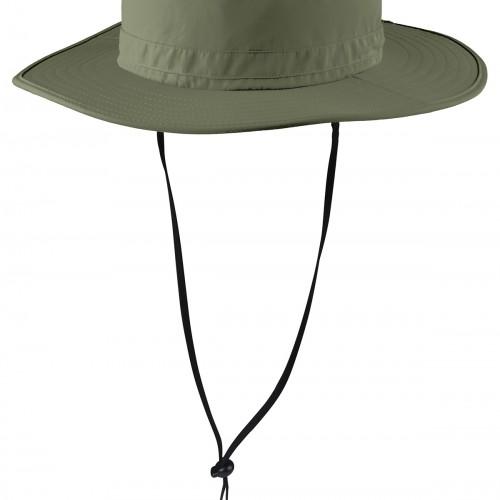 Port Authority® Outdoor Wide-Brim Hat