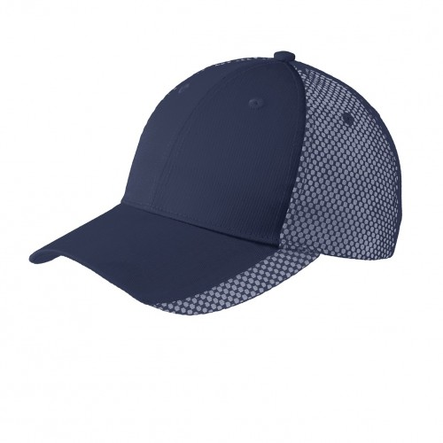 Port Authority® Two-Color Mesh Back Cap
