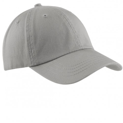 Port & Company® - Washed Twill Cap