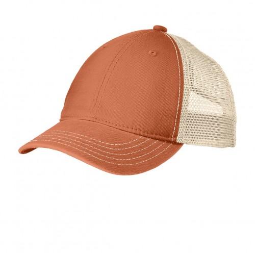 District ® Super Soft Mesh Back Cap
