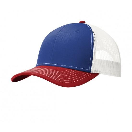 Port Authority® Snapback Trucker Cap