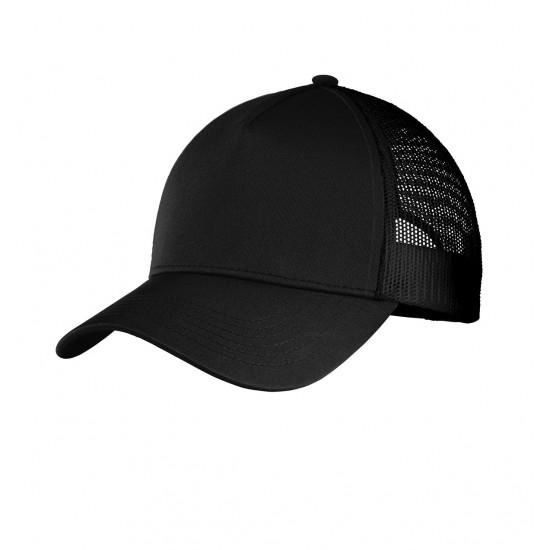 Sport-Tek ® PosiCharge ® Competitor ™ Mesh Back Cap