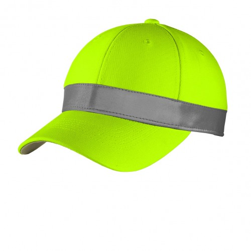 CornerStone ® ANSI 107 Safety Cap
