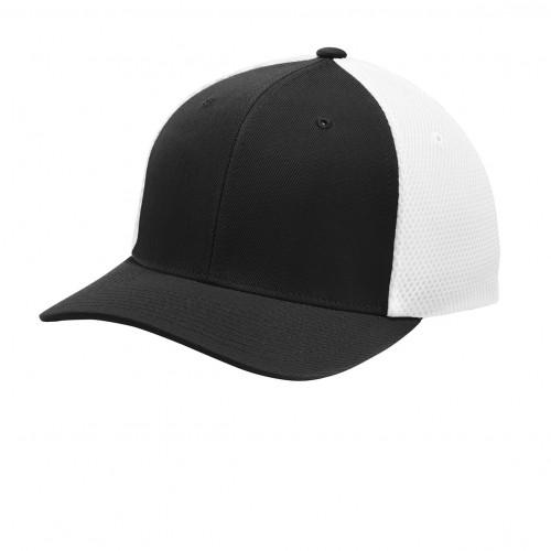 Sport-Tek ® Flexfit ® Air Mesh Back Cap