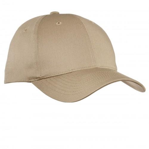 Port Authority® Fine Twill Cap