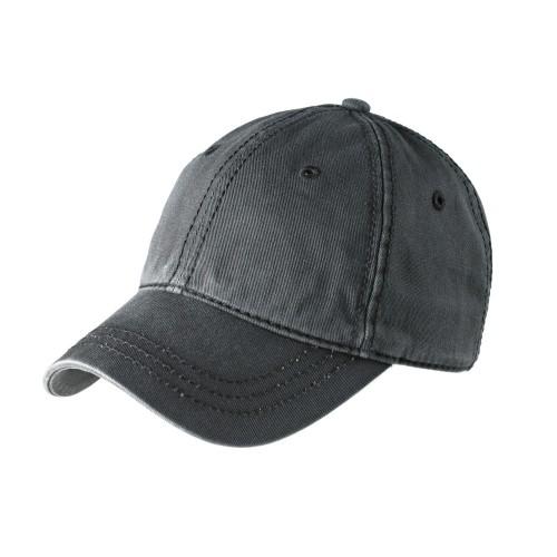 District ® Thick Stitch Cap