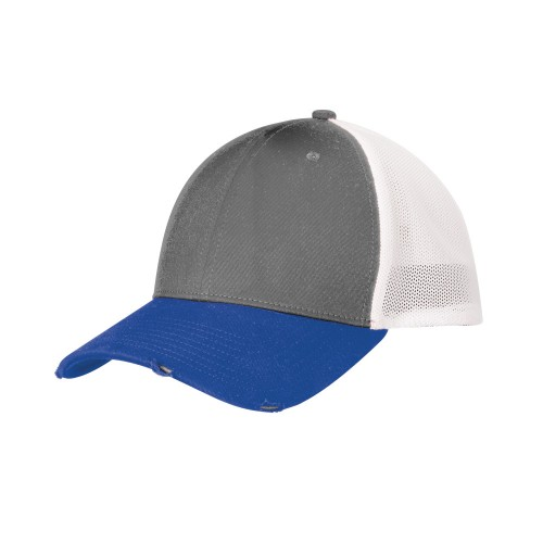 New Era® Vintage Mesh Cap