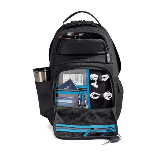 Samsonite Road Warrior Computer Backpack