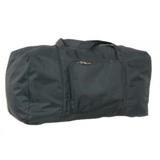 Rip-Stop Compact Folding Travel Bag by Dufflebags.com - Luggage store - Wholesale bag - Best duffle bag - personalized duffle bag
