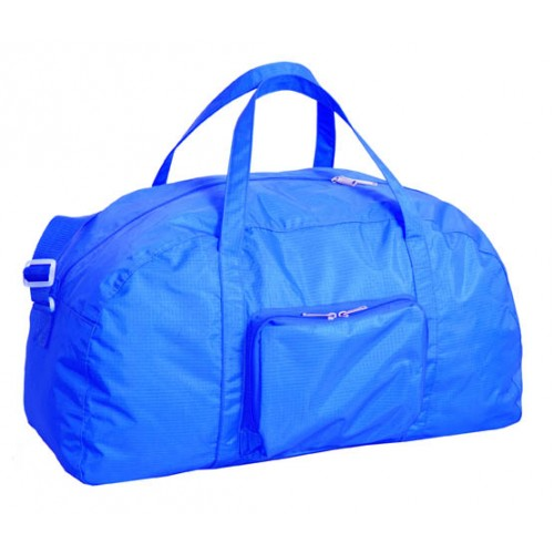 Rip-Stop Compact Folding Sports Bag