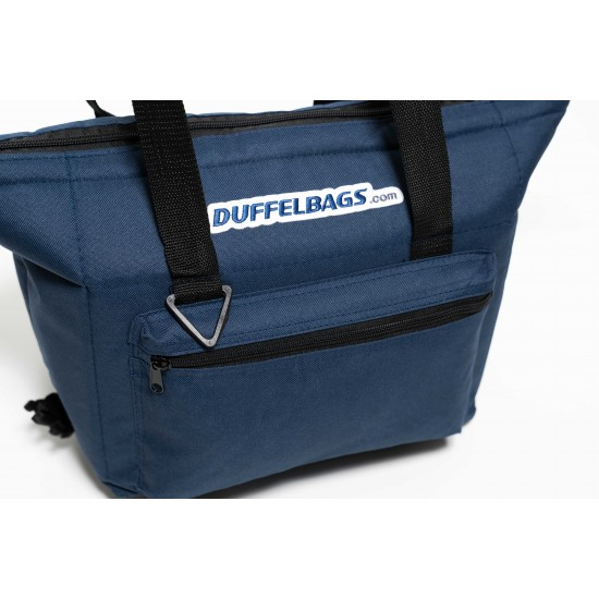DuffelGear 6 Pack Cooler by dufflebags