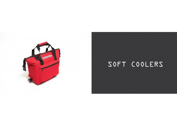 SOFT COOLERS