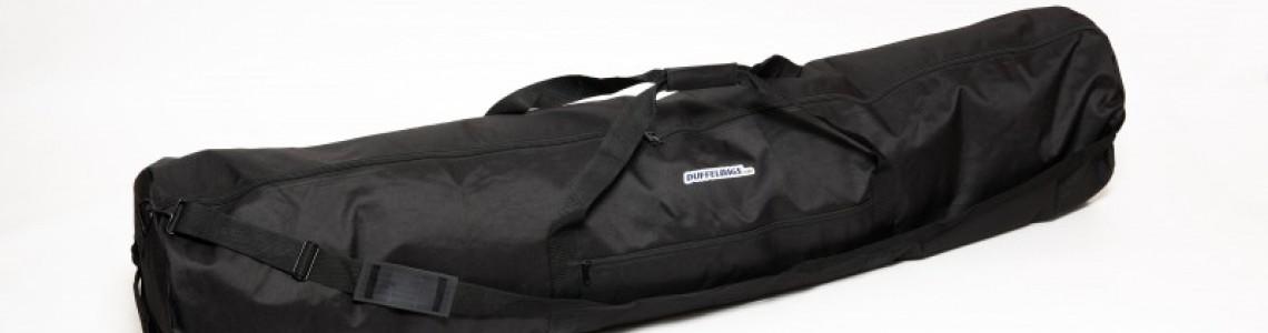 Round / Barrel Bags
