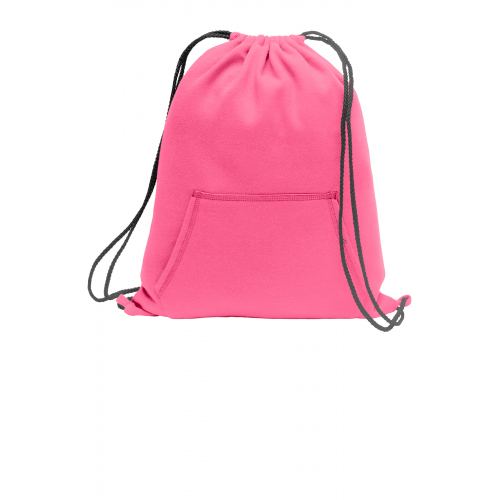 Port & Company® Core Fleece Sweatshirt Cinch Pack