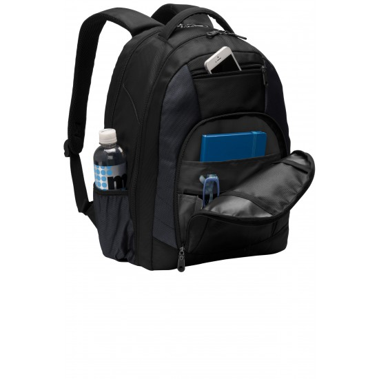 Port Authority Computer Backpack by dufflebags