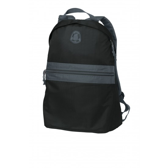 Port Authority Nailhead Backpack by Dufflebags.com - Luggage store - Wholesale bag - Best duffle bag - personalized duffle bag