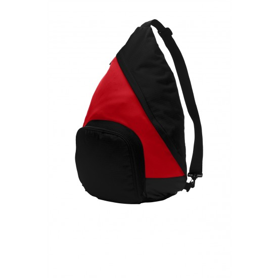 Port Authority Active Sling Pack by dufflebags