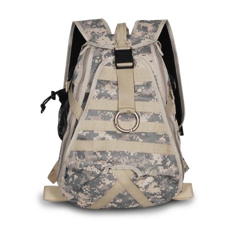 Digital Camo Technical Hydration Backpack