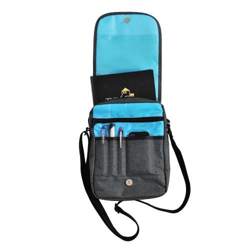 Utility Bag with Tablet Pocket